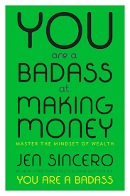 Buy You Are a Badass at Making Money: Master the Mindset of Wealth Book  Online at Low Prices in India | You Are a Badass at Making Money: Master  the Mindset of