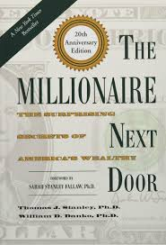 Buy The Millionaire Next Door: The Surprising Secrets of America's Wealthy  Book Online at Low Prices in India | The Millionaire Next Door: The  Surprising Secrets of America's Wealthy Reviews & Ratings -