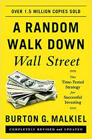 Buy A Random Walk Down Wall Street – The Time–Tested Strategy for  Successful Investing Book Online at Low Prices in India   A Random Walk  Down Wall Street – The Time–Tested Strategy
