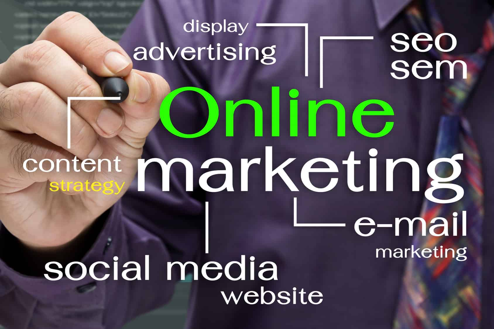 8 Reasons Why Internet Marketing Is the Best Solution for Entrepreneurs