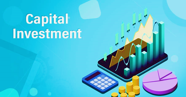 What is Capital Investments? Definition & Meaning